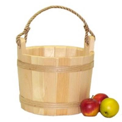 Pine Buckets
