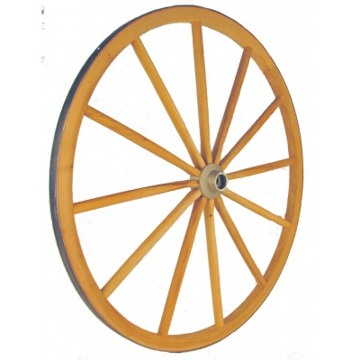 Heavy Aluminum Hub Wheel - 32""