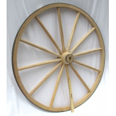 Regular Wood Hub Wheel - 40""