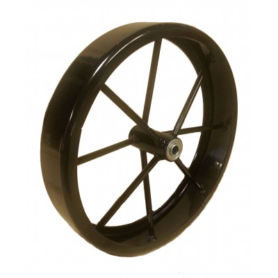 "Steel Wheel - 16"" HEAVY"