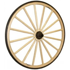 PA Bolt Carriage Wheels (0)